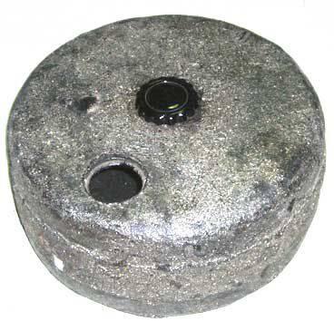 TMBファミリーの対戦車地雷