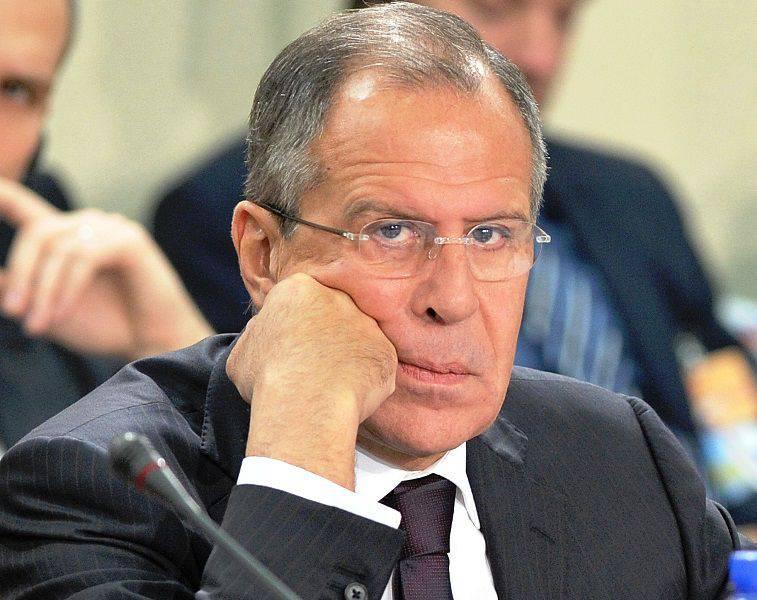 国務省:Lavrovは、アメリカ大統領の声明の「選択的な読み方」に基づいてオバマを批判しました
