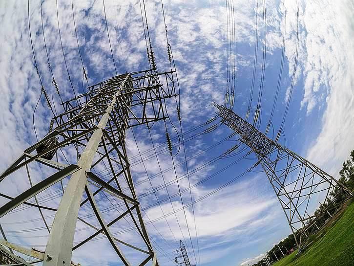 Enerji yetersizliği Kiev'i tekrar Rus elektriğine geri döndürmeye zorladı