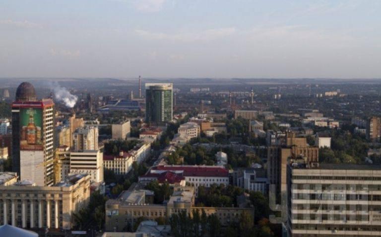 """키예프는 Donbass에서 봉사하는 """"러시아 군대 장교""""의 일상적인 불안에 대해"""