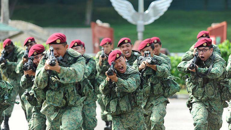 Lion City - Singapur'un Bağımsızlığının Yarım Asırlığı