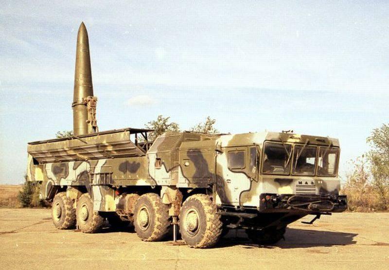 サウジアラビアはロシアの武器の個々のサンプルを購入し始めるかもしれません