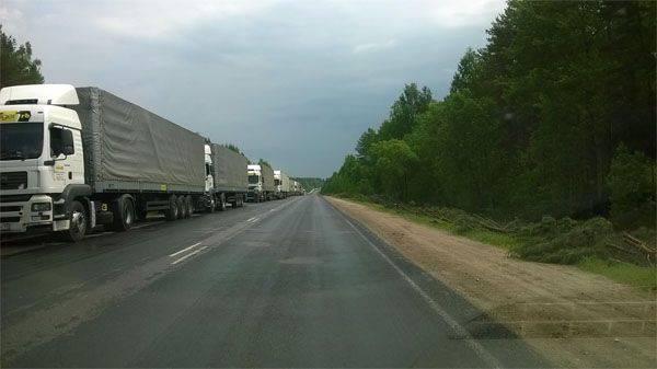 Letonya Bakanı, bir duvar inşa etmeyi önerdi sınırında Rusya Federasyonu