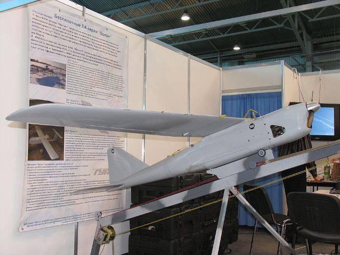 In Kamchatka, sono iniziati i voli notturni di droni di linea
