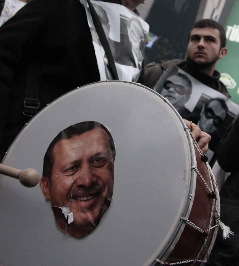 La Turquie est catégoriquement contre le plan de Moscou sur la Syrie