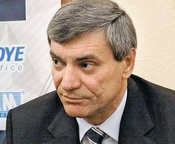 キエフはアメリカの防衛産業が国内ロケットエンジンを作るのを手伝うことを申し出た