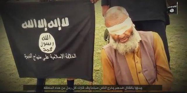 不条理の劇場は続きます:タリバンはISISの行動を非難しました