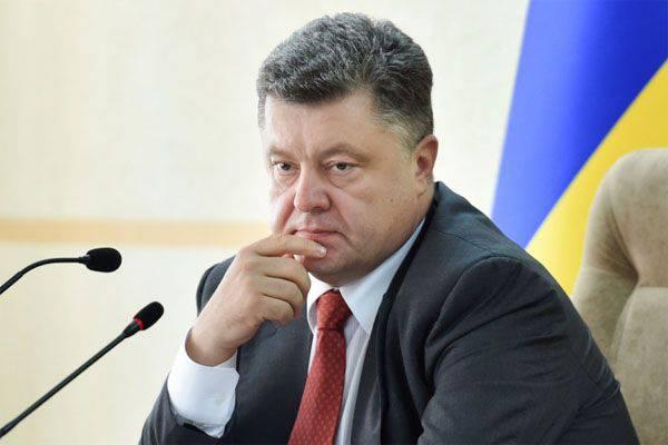 Media francesi: Poroshenko ha proposto di formare un contingente per il mantenimento della pace in Ucraina