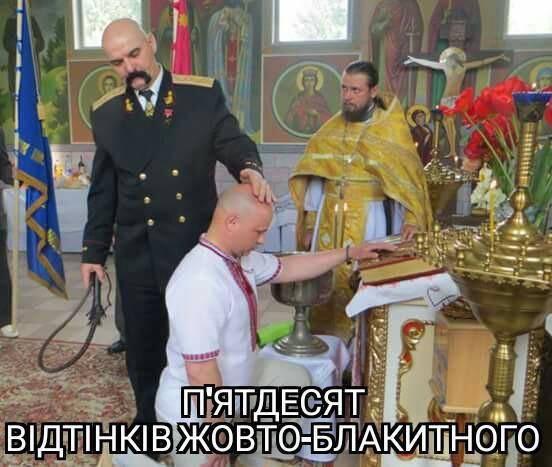 Ippolit Matveevich Yatsenyuk