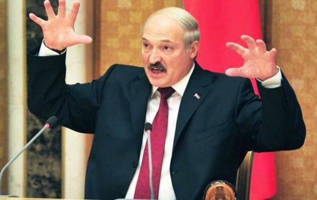 Il est temps de décider quoi faire avec Loukachenko