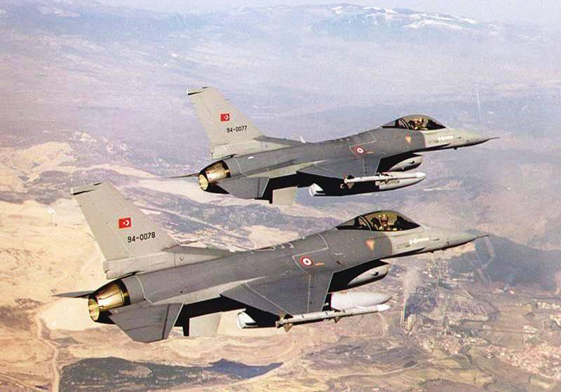 Türkiye, F-16 Blok 30 avcı uçağının ömrünü uzatmayı hedefliyor