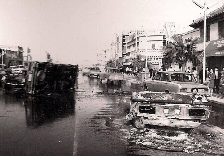 Soulèvement d'Okinawa