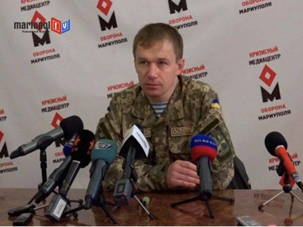 迷彩の中の人々の物語。 Ilovaiskでの敗北の理由に関するウクライナの軍隊の一般スタッフの報告