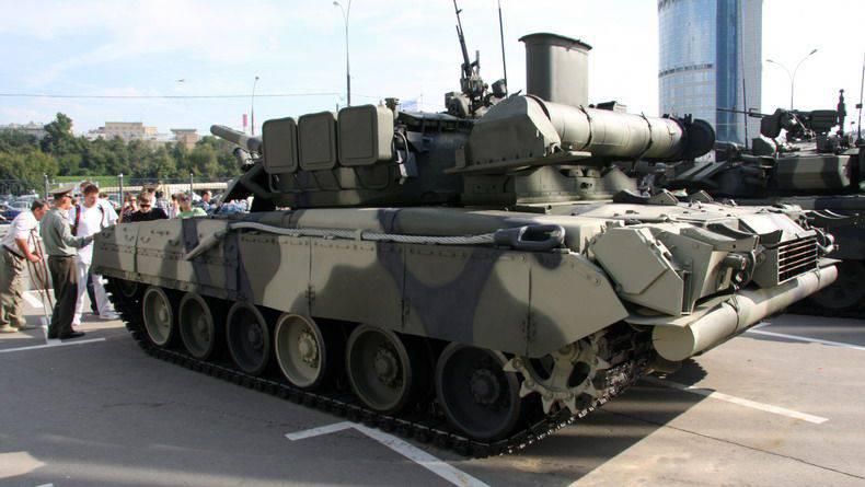 중국에 가장 위험한 5 가지 러시아 무기
