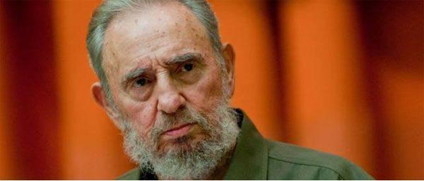 Fidel chiede un risarcimento finanziario dagli Stati Uniti per anni di blocco di Liberty Island