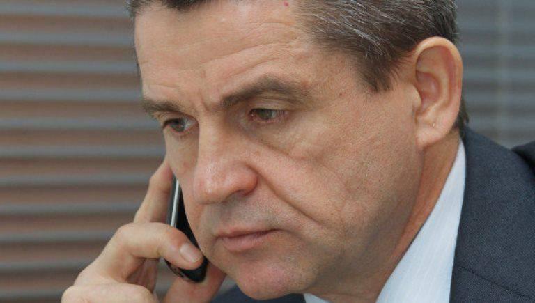 Markin:イギリスはウクライナによるリン酸塩弾薬の使用の証拠を持っています