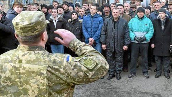 Le ministère de la Défense de l'Ukraine a déclaré que la sixième vague de mobilisation n'était peut-être pas la dernière cette année