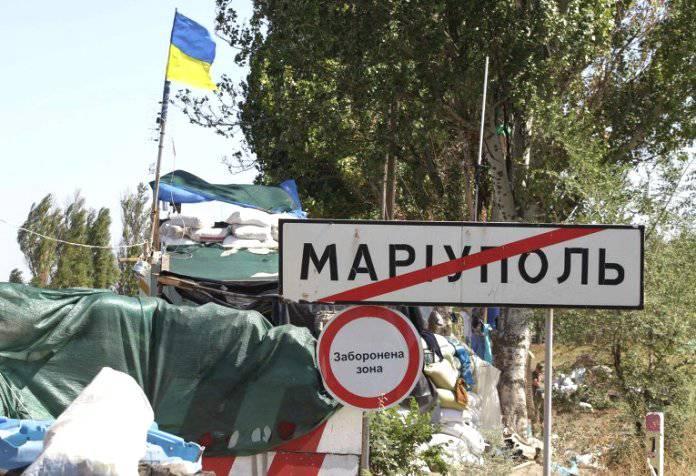 国404 では、誰がMariupolで民間人を砲撃しているのでしょうか。