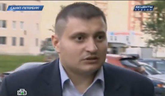 TC NTVとのインタビューでウクライナの将校は彼がウクライナを去った理由を語った