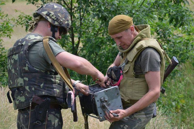 Ukrayna Silahlı Kuvvetleri temsilcisi, Kiev'in saldırmaya hazır olmadığını söyledi