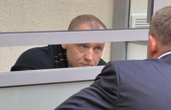 프 스코프 법원, 에스토니아 국민 Kokhver가 러시아에 대한 간첩죄를 저질렀다.