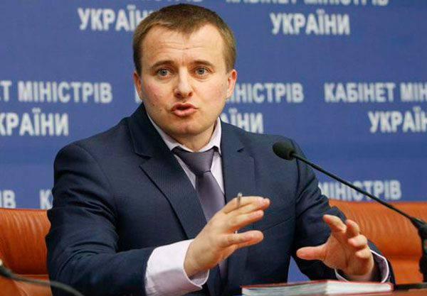 """Ukrayna Enerji ve Kömür Endüstrisi Bakanı: """"Özellikle kimse bize para vermek istemiyor"""""""