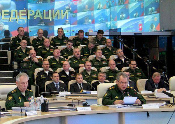 Lo stato rafforza il controllo sui fondi stanziati per l'attuazione degli ordini di difesa dello stato