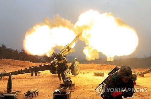 IA Reuters a appelé les raisons pour lesquelles les troupes de la RPDC ont tiré sur le territoire de la République de Corée