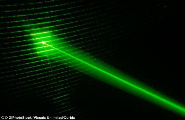 Negli Stati Uniti hanno annunciato l'inizio dei lavori per la creazione di un UAV con un sistema di difesa missilistica laser