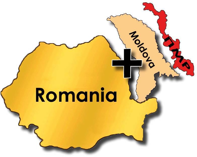 Attacher la Moldavie à la Roumanie pour qu'elle «ne souffre pas»