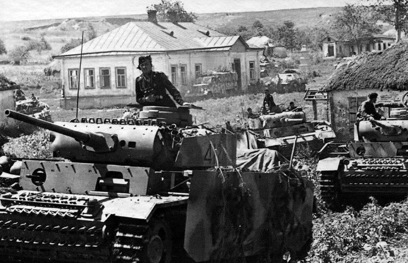 Giorno della vittoria nella battaglia di Kursk