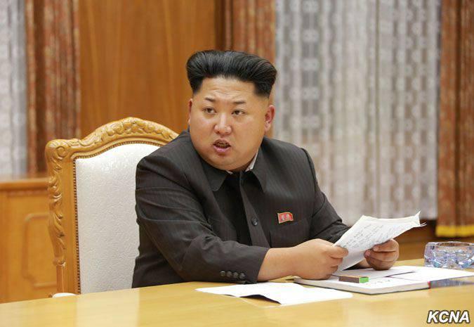 평양과 서울은 고위급 회담에 합의했다.