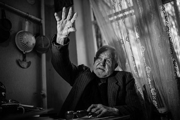 戦後のソ連のアナキスト。 どのようにソビエト連邦で再び「無力」の支持者になったか