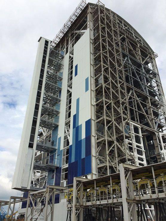Vostochny宇宙センターから有人宇宙船の打ち上げへの希望はありますか?