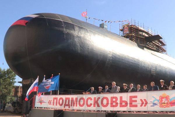 """Les Américains craignent la destination """"incompréhensible"""" des sous-marins russes"""