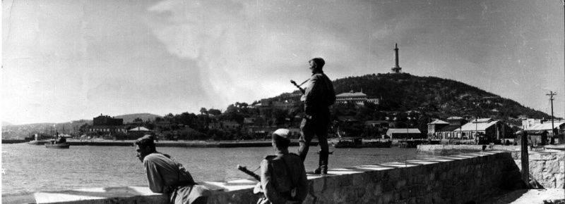 La sconfitta dell'esercito Kwantung - un esempio di autentica guerra lampo
