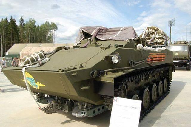 "İstihbarat kimyasal makine РХМ-5 (""Wagon D-1"")"