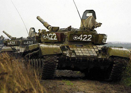 ヴォロネジ地域の動員料には、800を超える予備軍人が呼ばれる