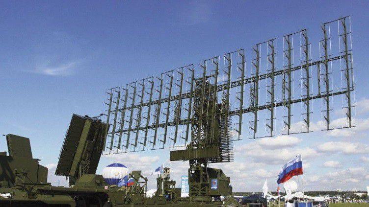DTÖ'nü tespit eden son radar MAX'te gösterilecek