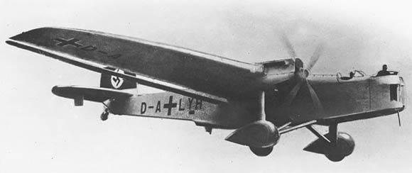 Schnellbomber company Dornier