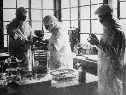 731 squad - death factory