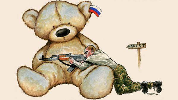 """プロジェクト """"ZZ"""" ロシアはソ連ではない、そしてそれはそれ自身を養う"""