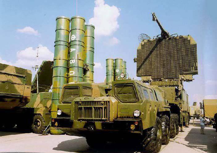 国防総省:C-300のイラン領土上の外観は、その地域での米軍の兵役を妨害しない