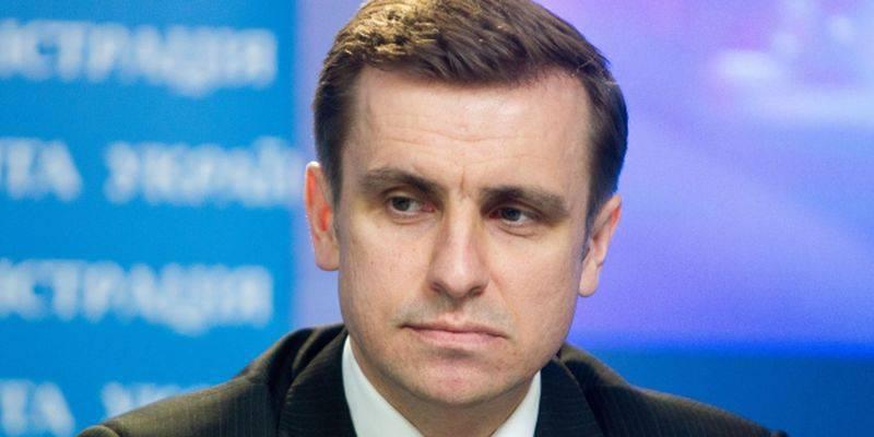 """Administration Porochenko: les dirigeants allemands, français et ukrainiens ont identifié pour la Russie des """"lignes rouges"""""""
