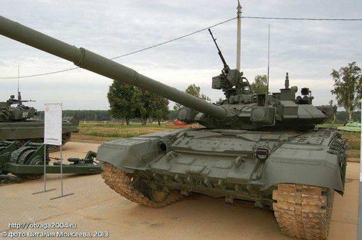 T-90A戦車の購入を拒否したため、ロシア軍は大きなミスを犯しました