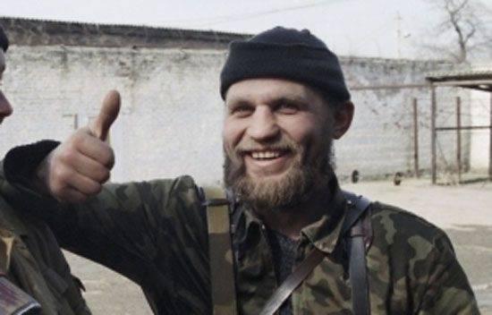 체첸에서는 Sashko Bilym으로 북 코카서스에서 싸운 UNA-UNSO 전투기 두 대가 법정에 출두하게된다.