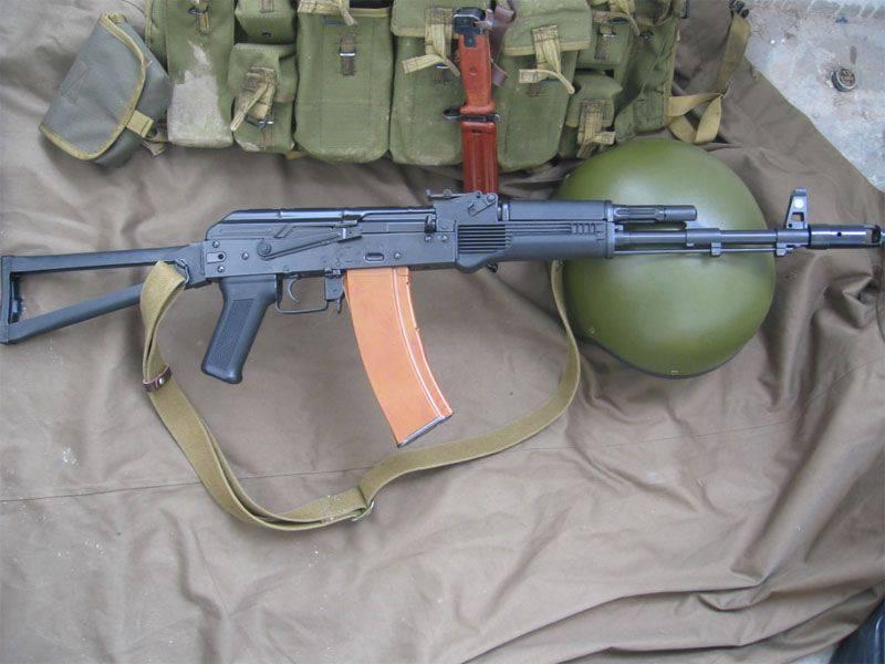 """""""LifeNews"""": Kostroma bölgesinde, bir asker asker meslektaşlarını koruma odasında vurdu."""