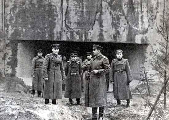 陰謀説の文脈におけるソ連国防大臣Andrei Antonovich Grechkoの死