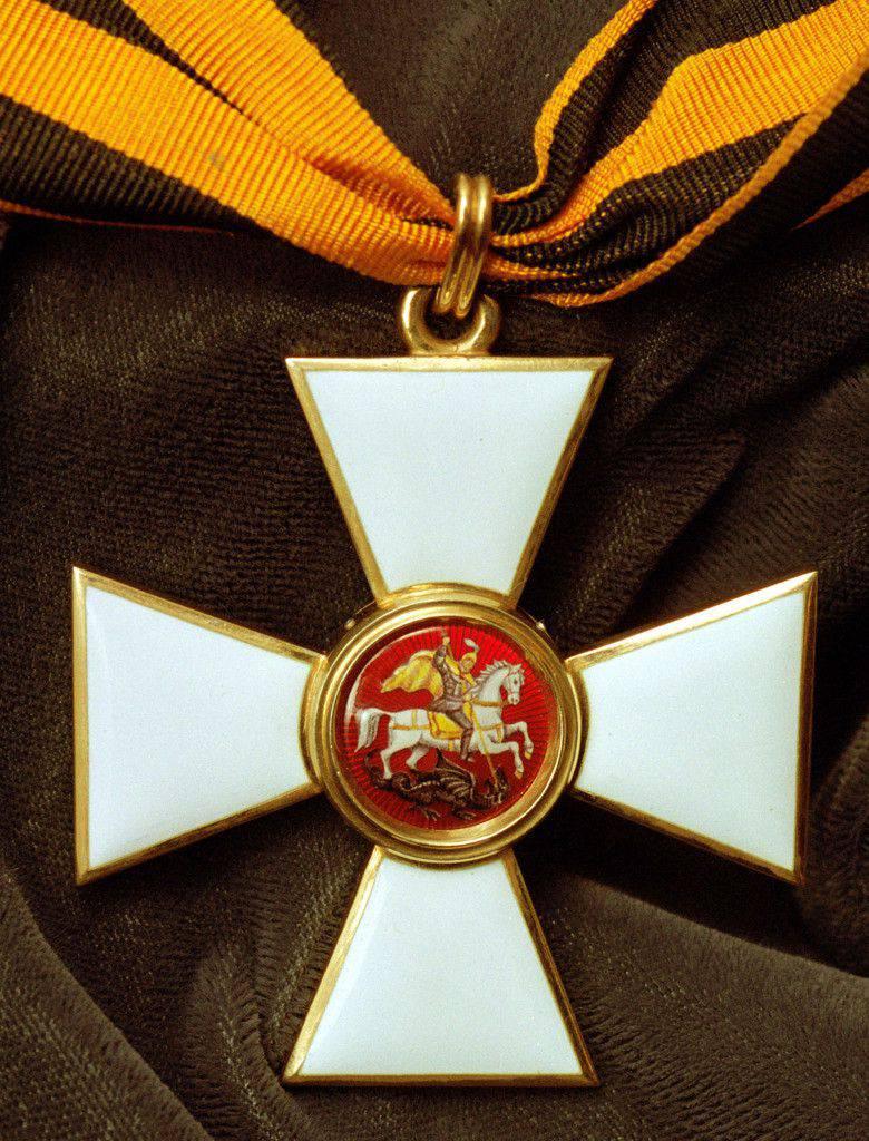 Croce soldato
