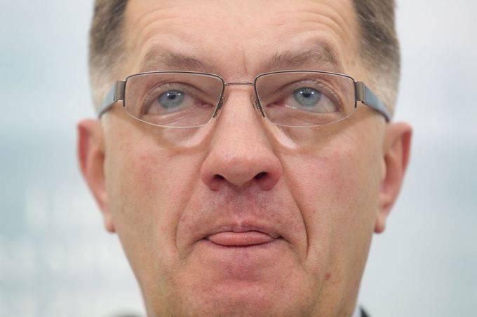 Litvanya Başbakanı Vilnius'un NATO'ya katılma konusunda Kiev'deki deneyimiyle paylaşacağını açıkladı